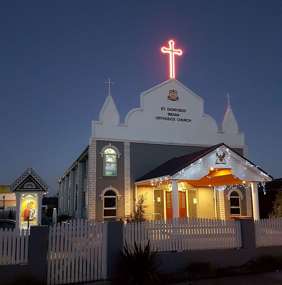 Image Gallery – St  Dionysius Indian Orthodox Church